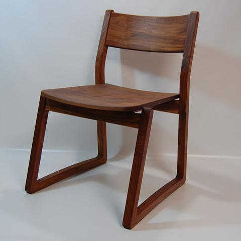 OTTO CHAIR オットチェアー